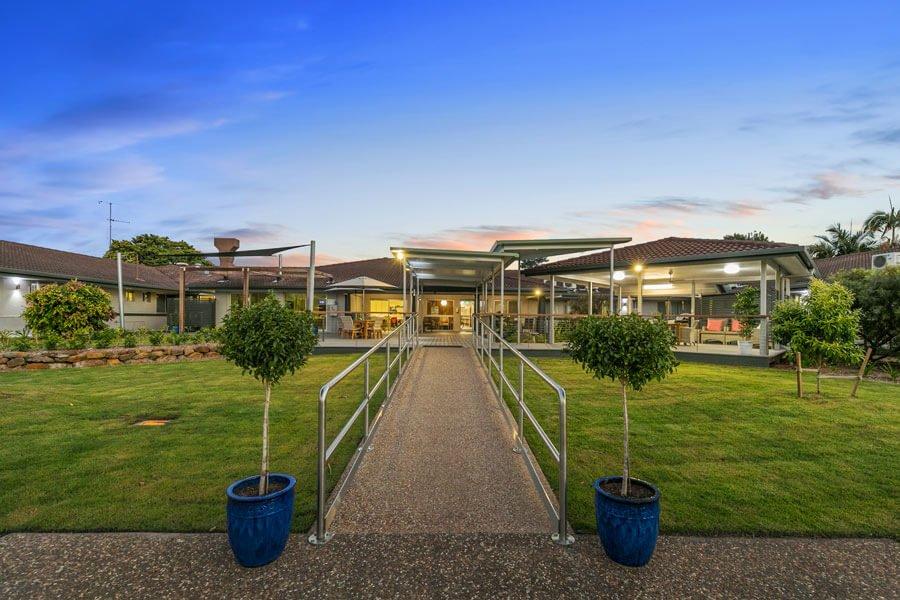 Bundaberg Aged Care Residence
