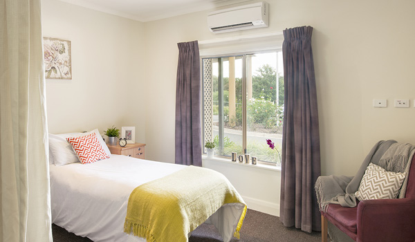 Allity Holly Aged Care