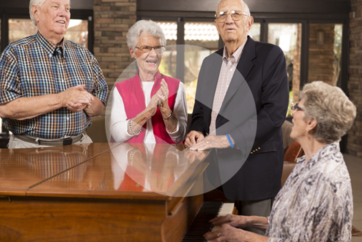 Kalano Flexible Aged Care Service