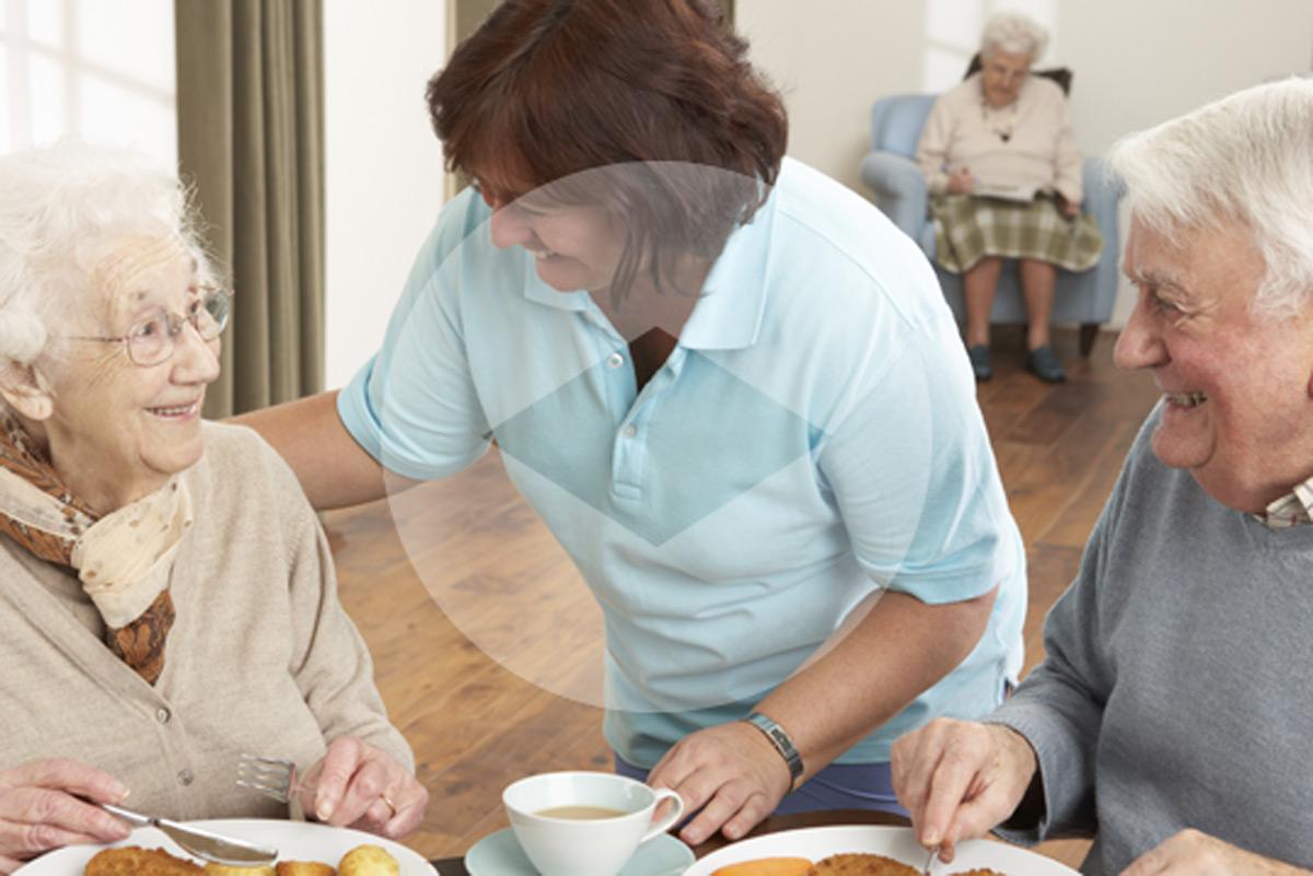 Anglican Care Toronto Nursing Home