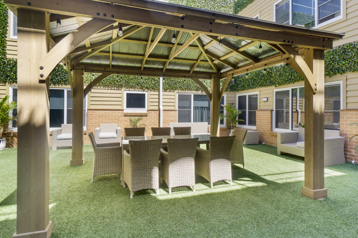 Abberfield Aged Care Facility